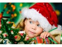 «сКАЗАНиЯ» подарят новогоднюю сказку детям из Казанского детского психоневрологического санатория
