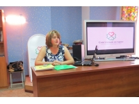 Для коррекционных учреждений Республики Татарстан стартовали учебные семинары по сказкотерапии