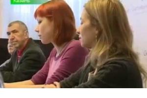 """Embedded thumbnail for  Канал ТНВ """"Конкурс чтецов-волонтеров"""" 22 января"""